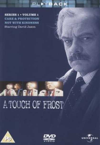 TV Series - A Touch Of Frost