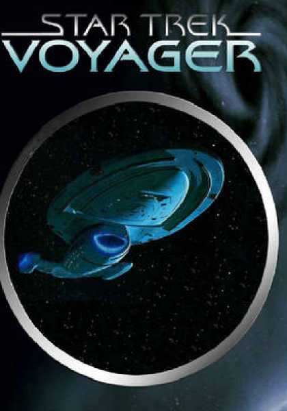 TV Series - Star Trek: Voyager - CUST