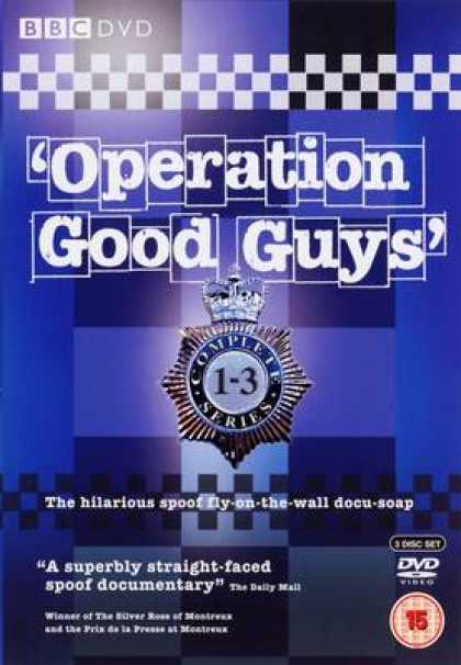 TV Series - Operation Good Guys - Complete -3