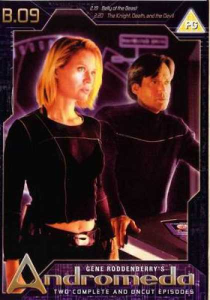 TV Series - Andromeda Season B