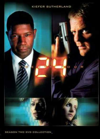 TV Series - 24 Twenty Four