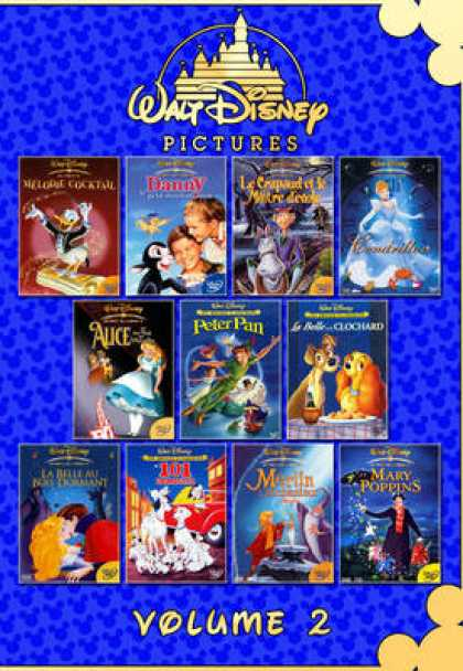 TV Series - Disney Collection -4