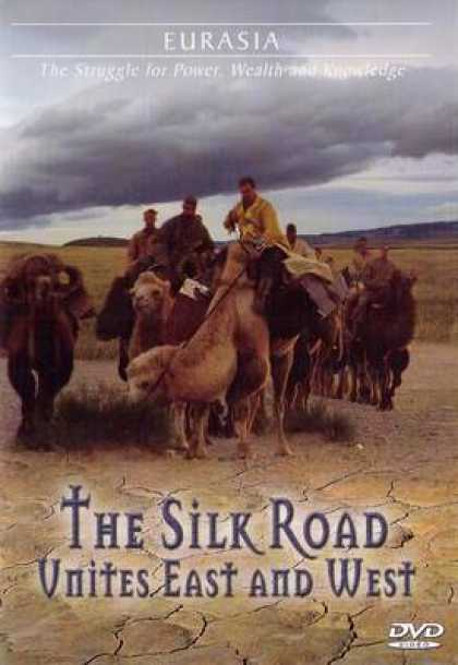TV Series - Eurasia 5 - The Silk Road