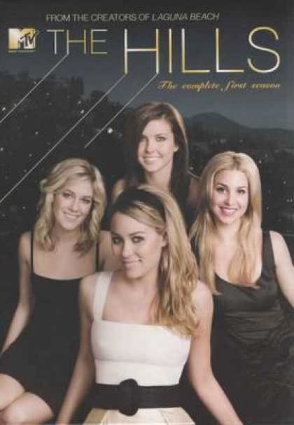 TV Series - The Hills