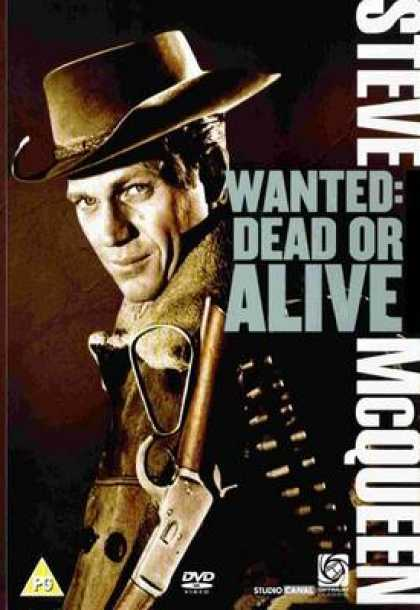 TV Series - Wanted: Dead Or Alive