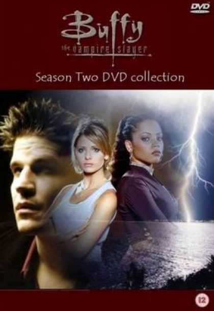 TV Series - Buffy The Vampire Slayer Episodes