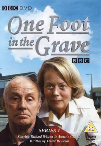TV Series - One Foot In The Grave