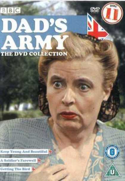 TV Series - Dads Army Box Set
