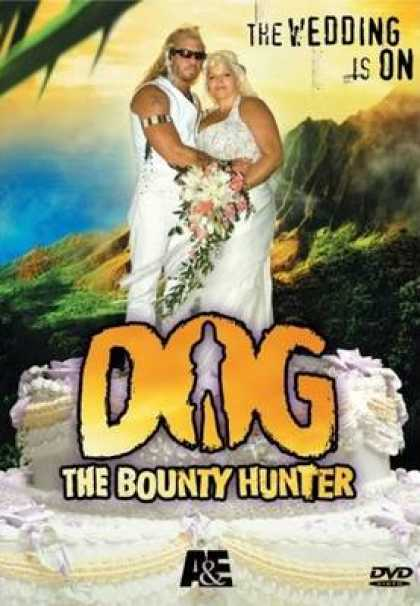 TV Series - Dog The Bounty Hunter The Wedding