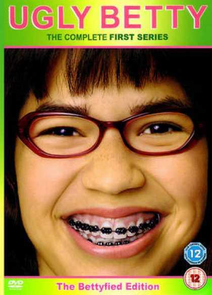 TV Series - Ugly Betty