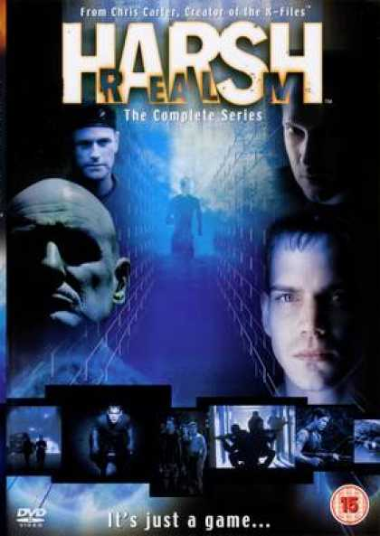 TV Series - Harsh Realm: The Complete Series