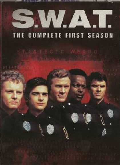 TV Series - S.W.A,.T.