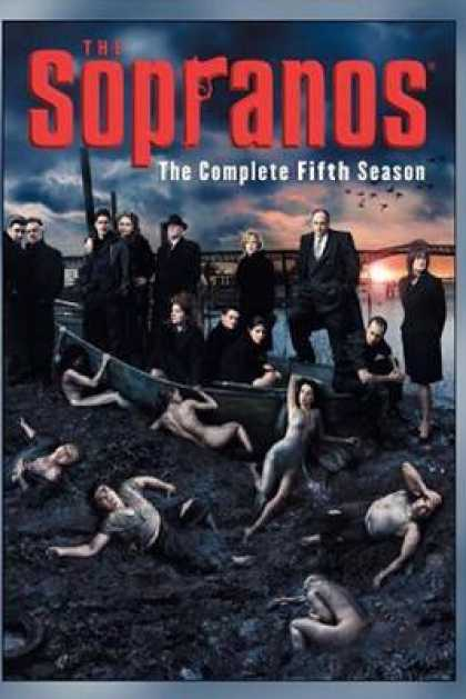 TV Series - The Sopranos: - n