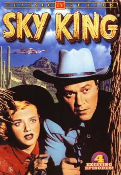 TV Series - Sky King