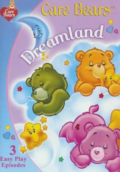 TV Series - Care Bears - Dreamland