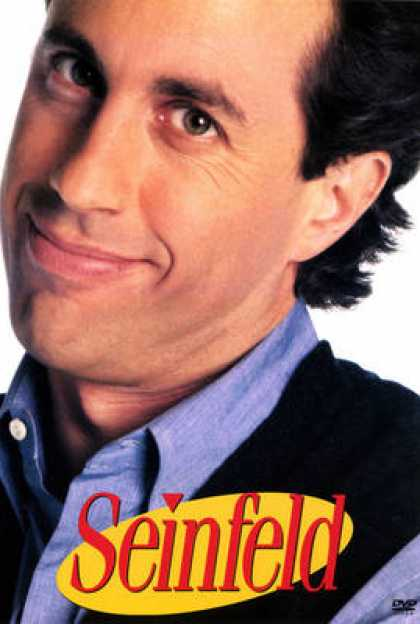 TV Series - Seinfeld And