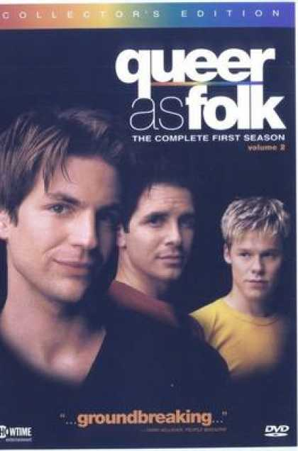 TV Series - Queer As Folk
