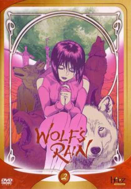TV Series - Wolfs Rain