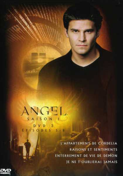 TV Series - Angel 5 -