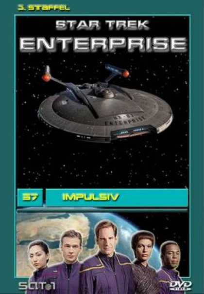 TV Series - Star Trek Enterprise 3x05 GER