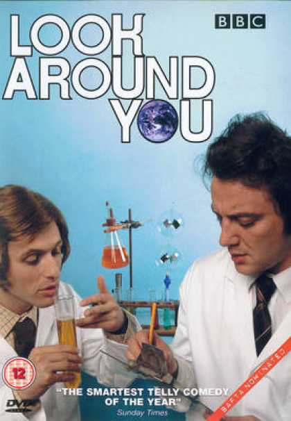TV Series - Look Around You