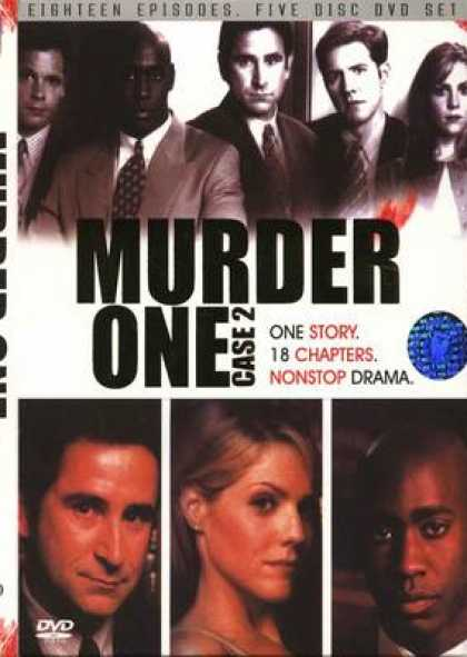 TV Series - Murder One