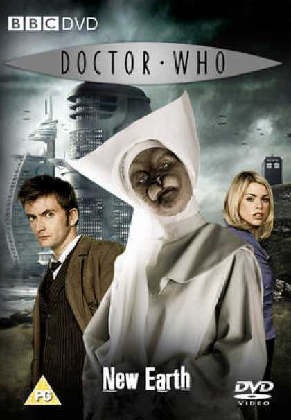 TV Series - Doctor Who - New Earth