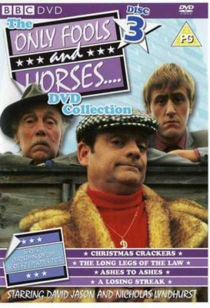 TV Series - Only Fools And Horses