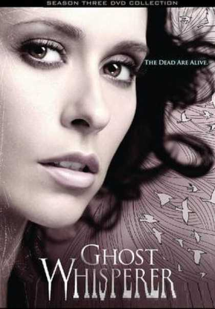 TV Series - Ghost Whisperer: R0
