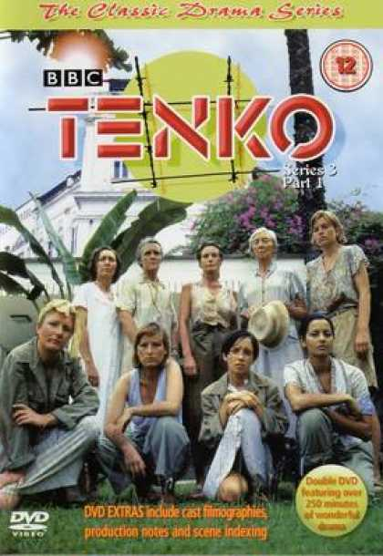 TV Series - Tenko Part