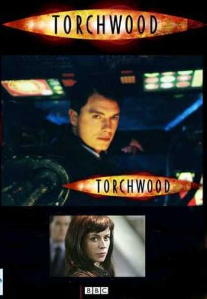 TV Series - Tourchwood