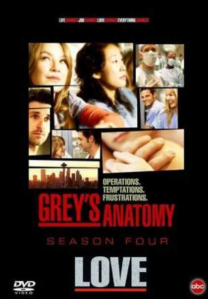 TV Series - Grey's Anatomy: R0