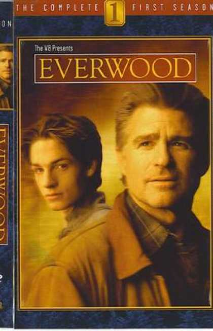 TV Series - Everwood