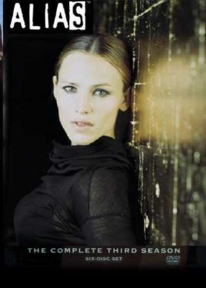TV Series - Alias 5