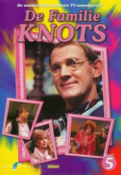 TV Series - Familie Knots