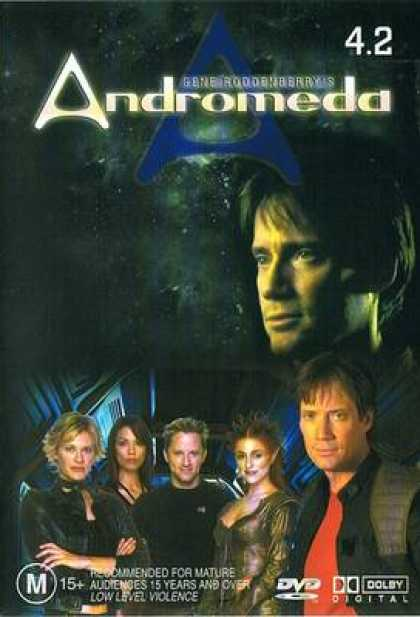 TV Series - Andromeda 4