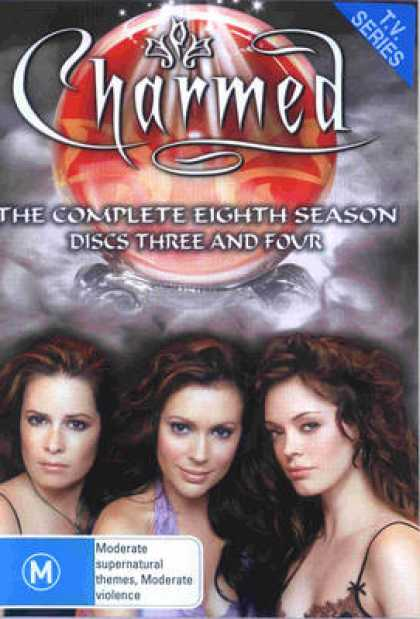 TV Series - Charmed, ,