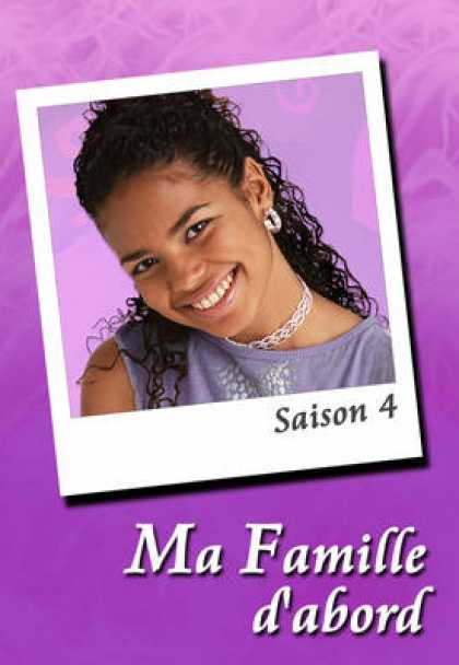 TV Series - Ma Famille D'Abord: - 5 H C