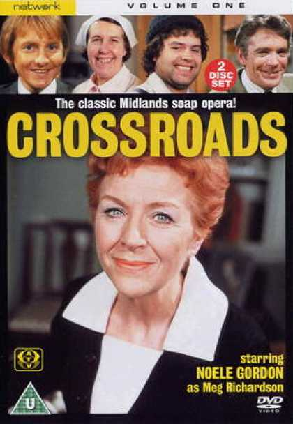 TV Series - Crossroads - Volume One