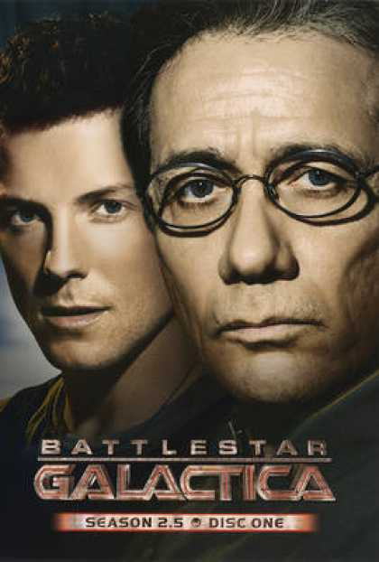 TV Series - Battlestar Galactica .5