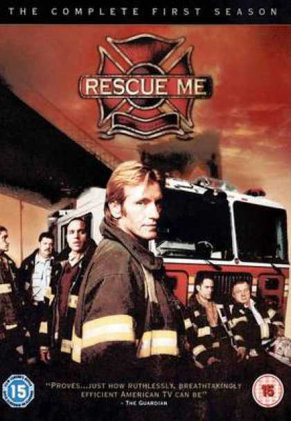 TV Series - Rescue Me