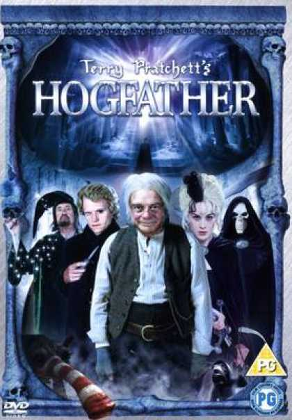 TV Series - Terry Pratchett's Hogfather