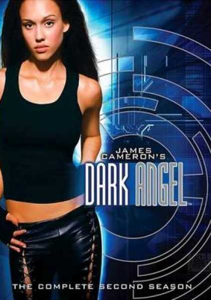 TV Series - Dark Angel Segunda Temporada