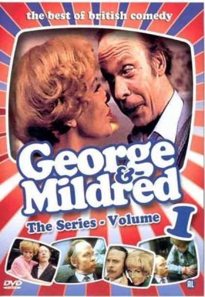 TV Series - George & Mildred The Series