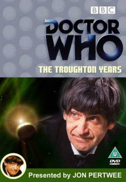 TV Series - Doctor Who - The Troughton Years