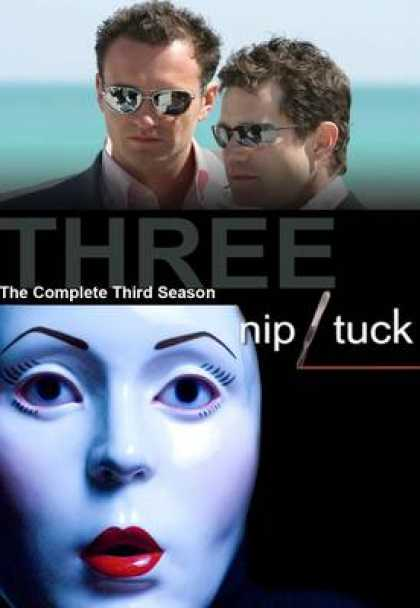 TV Series - Nip/Tuck