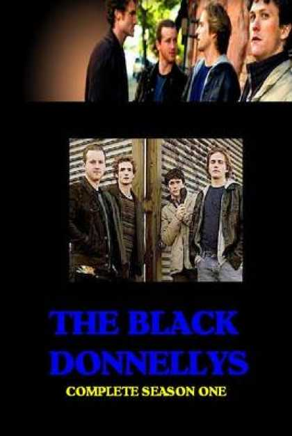 TV Series - The Black Donnellys