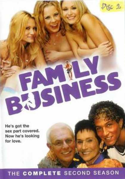 TV Series - Family Business