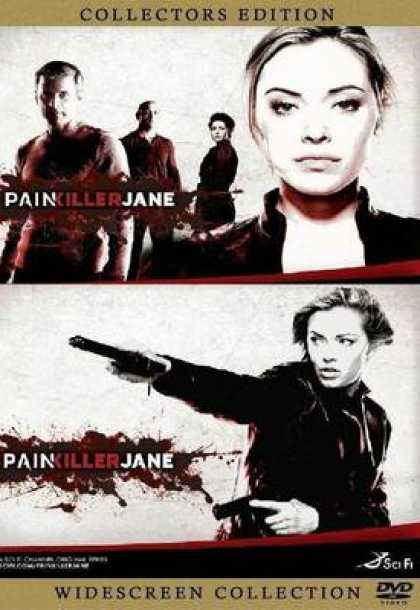 TV Series - Painkiller Jane