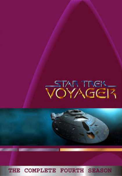 TV Series - Star Trek Voyager D
